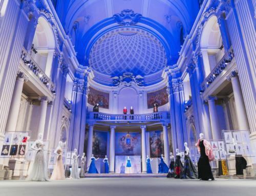 Celeblueation: la mostra antologica di Renato Balestra alla Fondazione Zeffirelli